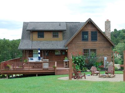 Photo for 3BR Cabin Vacation Rental in Fresno, Ohio
