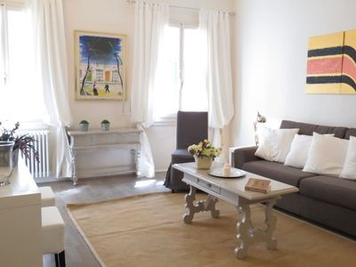 Photo for San Crocino: lovely- charming flat