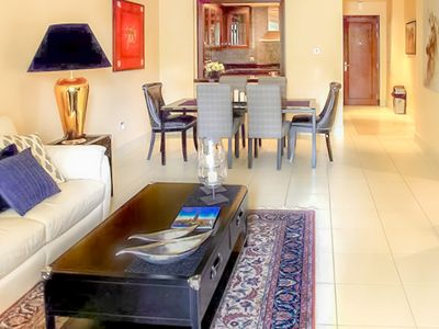 Photo for 195-Enchanting 2 Bedroom In Old Town Dubai