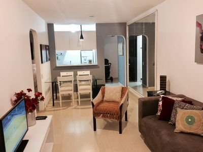 Photo for Flat available for lease in Jardins