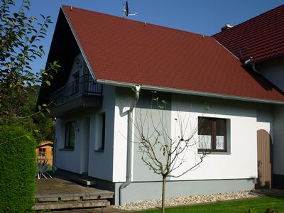 Photo for 2BR House Vacation Rental in Wüstheuterode, TH