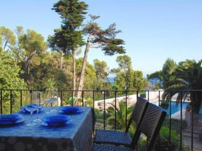 Photo for 2BR Apartment Vacation Rental in Calella-de-palafrugell