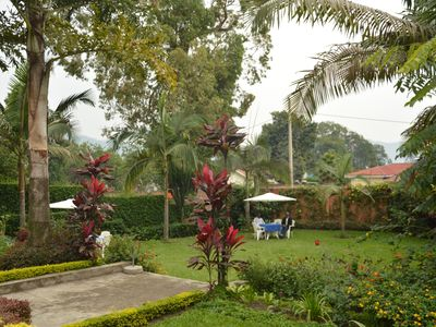 Photo for UBUMWE HOTEL, Gisenyi