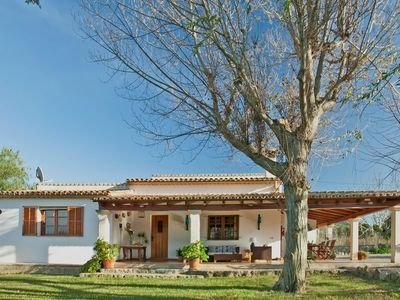 Photo for 2 bedroom Villa, sleeps 6 in es Barcarès with Pool, Air Con and WiFi