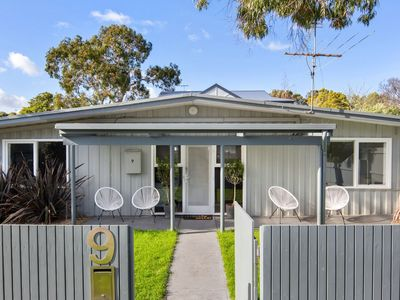 Photo for Beach Walk Cottage - Cowes, VIC