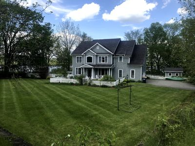 Photo for 4BR House Vacation Rental in Westport, New York