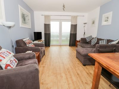 Photo for 6 WEST END POINT, pet friendly in Pwllheli, Ref 967533