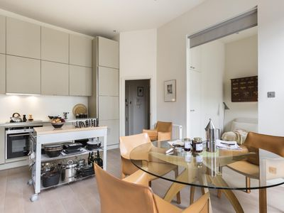 Photo for Weymouth Street II by onefinestay