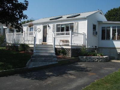 Photo for 2BR House Vacation Rental in Plymouth, Massachusetts