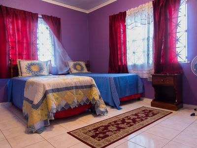Photo for Getaway Beach House - Hellshire; 4 Miles From Portmore Center