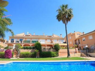 Photo for Apartamento  para 6 personas en Cambrils(241982)