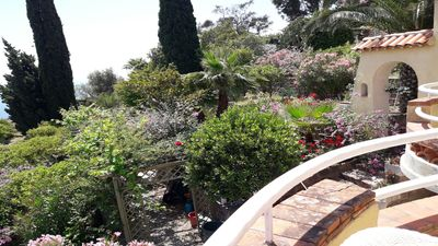 Photo for Gorgeous Provencal Villa 15 minutes from Cannes