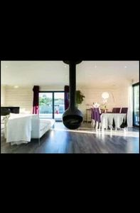 Photo for Magnificent villa on equipped