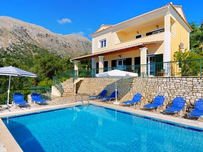 Photo for Villa Hellena - 4 bedrooms with private pool & Wi-Fi !!!