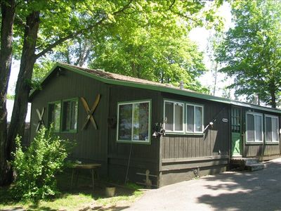 Photo for Mille Lacs Lake Private Home