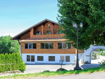 Photo for Apartment Appartementanlage (EGL121) in Sankt Englmar - 8 persons, 4 bedrooms