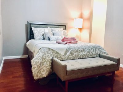 Photo for CANTON 11 Boutique SUITE 2BR/2BA 405