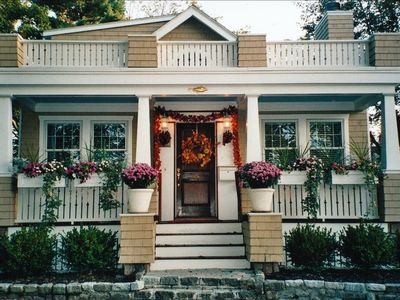 Photo for Beautifully Appointed Home in Old Town Marblehead