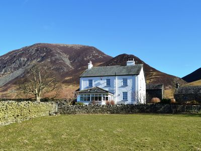 Photo for 4 bedroom accommodation in near Buttermere