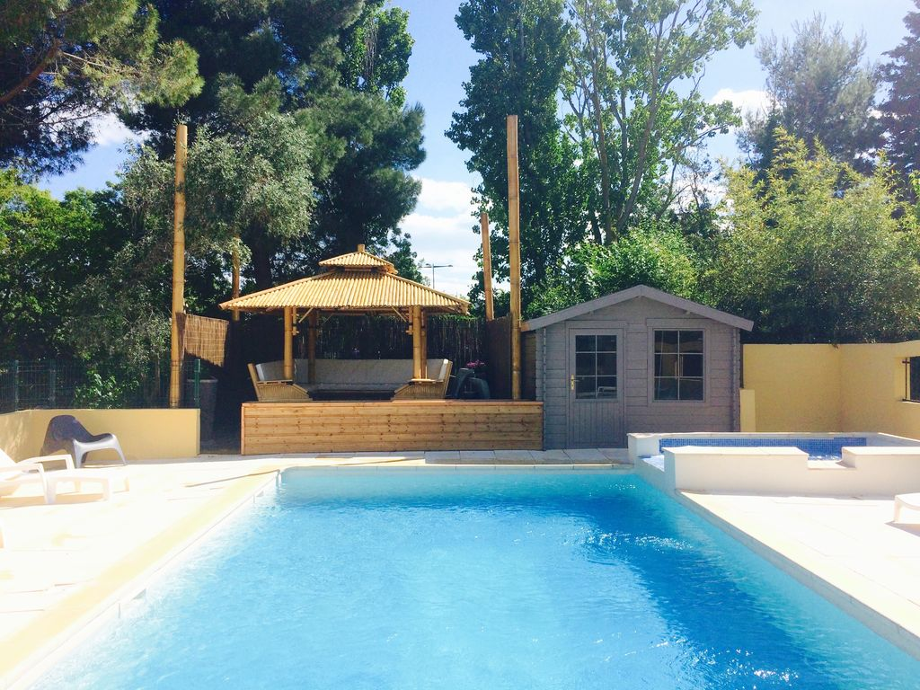 N 1 appartement premium r sidence h teli re de vacances 5 for Location residence hoteliere