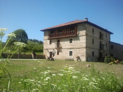 Photo for Casa Rural La Toba II for 8 to 10 people