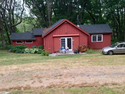 Photo for 2BR House Vacation Rental in Rockport, Massachusetts