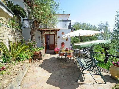 Photo for Vacation home Candy in Massa Lubrense - 4 persons, 2 bedrooms