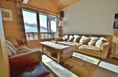 Photo for Lovely, cosy apartment in the Chinaillon