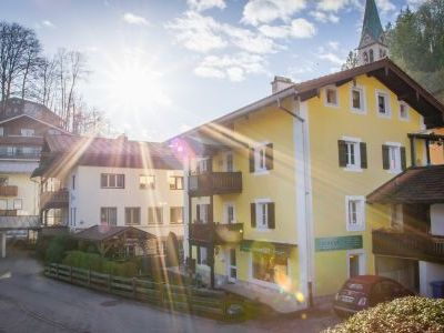 Photo for 1BR Apartment Vacation Rental in Berchtesgaden