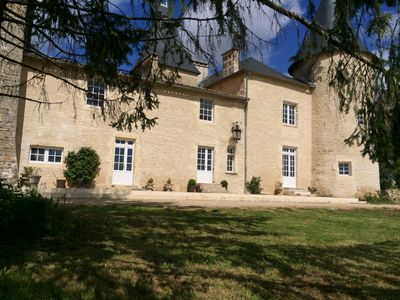 Photo for Castle Monteneau