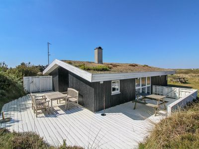 3 bedroom accommodation in Blåvand