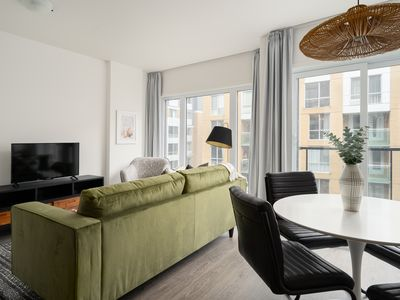 Photo for Sonder | Quartier des Spectacles | Artistic 1BR