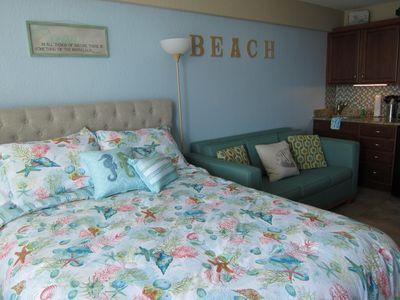 Photo for Studio Vacation Rental in Daytona Beach, Florida