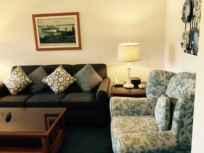 Photo for 304- Condo, Indoor & Outdoor Pool, Perfect For Families