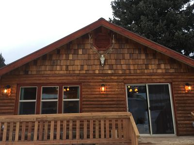 Photo for Middle of Town-On the River-Ski-In/Ski-Out-NO cleaning Fee-Completely Remodeled!