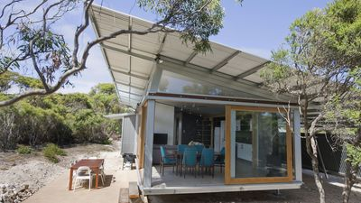 Photo for Kangaroo Island Supashak - Modern take on iconic Australian Shack