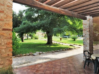Photo for Apartment Residenz Le Cascatelle (MSS232) in Massa Marittima - 4 persons, 1 bedrooms