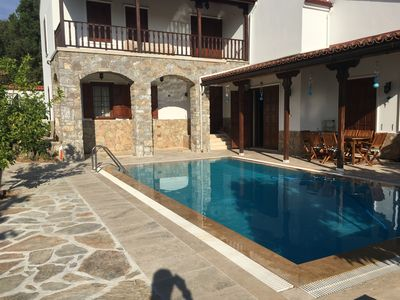 Photo for Premier Villa With Pool and Panoramic Nature View, Luxury Summer Holiday