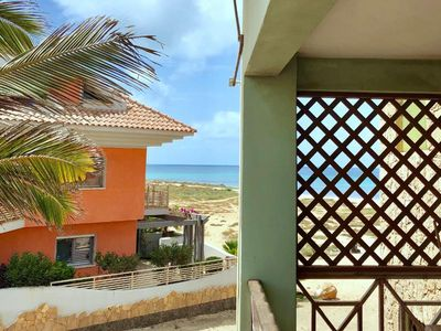 Photo for 1BR House Vacation Rental in Santa Maria, Capo Verde