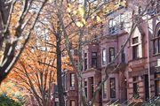 Luxurious Home in Brownstone Park Slope. 2 Bedrooms 2 Bathrooms. Outdoor seating