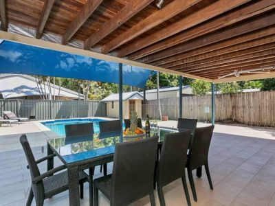 Photo for 5BR House Vacation Rental in Clifton Beach, QLD