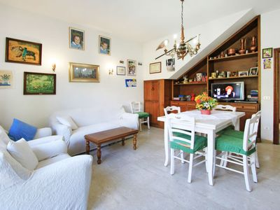 Photo for Vacation home Nannini in Forte dei Marmi - 5 persons, 4 bedrooms