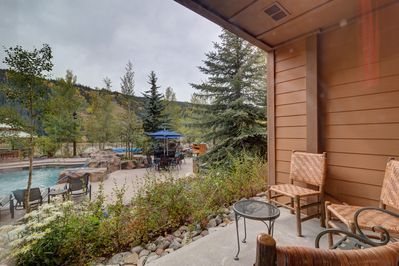 2-Bedroom in River Run, Poolside Patio, Slope Views, 2-minute Walk to  Gondola - Keystone
