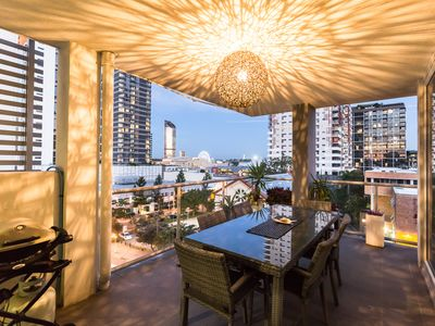 SoHo Penthouse South Brisbane.