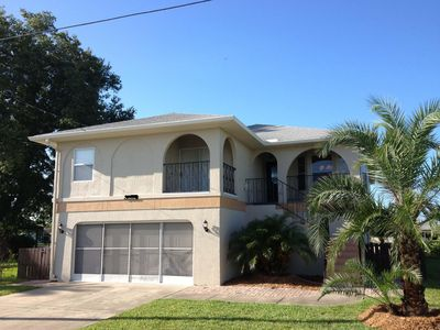 Photo for Direct Gulf Access, Pool, Kayaks, and completely renovated!