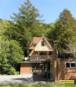 Photo for Chalet Near The Lake - Lake Okareka Sleeps 14