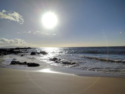 Photo for Ground Floor Unit on the beautiful island of Maui