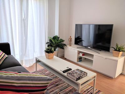 Photo for Bright apartment in the old town