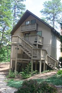 Photo for Private Gated Community Golf Course Condo In Keowee Key