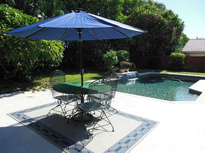 Photo for 2BR House Vacation Rental in Lighthouse Point, Florida